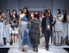 Wills India Fashion Week 2015 - Urvashi Kaur Photos