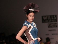Wills India Fashion Week - Alpana And Neeraj Photos