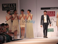 Wills India Fashion Week - Manish Gupta Photos