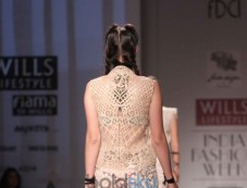 Wills India Fashion Week - Paras And Shalini Photos