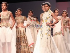 Wills India Fashion Week - Rajputana By Samant Chauhan Photos