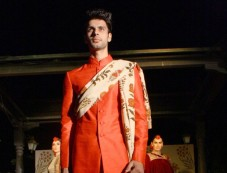 Wills Lifestyle presented exclusive preview of Rohit Bal GrandFinale Collection Photos