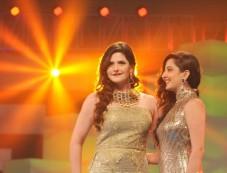 Zarine Khan And Amy Billimoria Photos