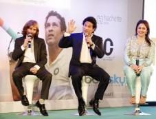 Ajit Tendulkar, Sachin Tenudlkar And  Anjali Tendulkar) Photos