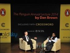 Author Dan Brown Photos
