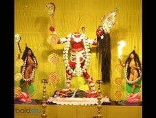 Chinnamasta: The Goddess Without Head Photos