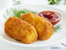Crispy Poha Croquette Recipe To Start Your Day Photos