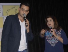 Cyrus Sahukar And Farah Khan Photos