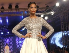 Designer Rocky Star Show at Blenders Pride Fashion Tour 2014 Photos