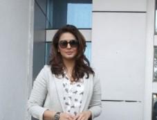 Huma Qureshi Photos