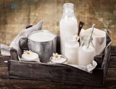 Milk Photos