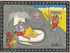 Myth Or Messiah:  Who Is Kalki ? Photos