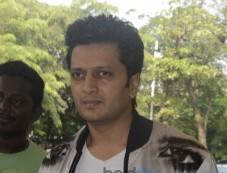 Ritesh Deshmukh Photos