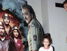 Special Screening Of Bollywood Movie  'Ungli' Photos