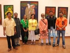 Swapan Kumar, Malay Chandan Saha, Vipta Kapadia, Anannya Banerjee, Samir Saha, Prashantt Guptha Photos