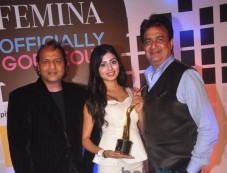 Femina Officially Gorgeous 2014 Photos
