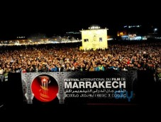 Happy New Year At The 14th Marrakech International Film Festival Photos