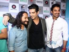 Music Launch Of Film 'Sharafat Gayi Tel Lene' Photos