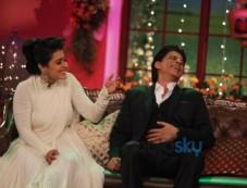 Shahrukh Khan And Kajol Photos