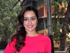 Shraddha Kapoor At Launch Of Lakme Lip Love Lip Care Photos