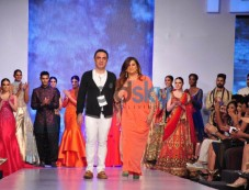 Gionee India Beach Fashion Week 2015-Day 3 Photos