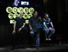 Launch Of Show McDowell's N0 1 Yaari Jam By Pepsi MTV Indies. Photos