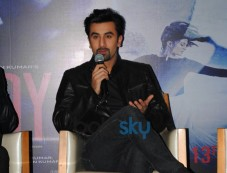 Promo Of Film ROY- Ranbir Kapoor: It Takes A Lot Of Courage To Make A Film Like ROY!! Photos