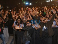 Grand Alegria Fest Rocked Again  By DJ Chetas, Grammy Nominated DJs Sultan & Ned Shepherd, Nikhil  Photos