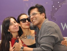 Romey Chopra Hosts Beauty Evening With Shamita Singha & Vahbiz Mehta  Photos