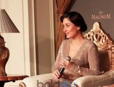 Kareena Kapoor At Launch Of Magnum Ice Cream In New Delhi Photos