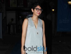 Kiran Rao At Opening Night Of CinePlay Festival Act Photos