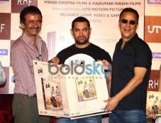 Aamir Khan Launches DVD Of PK Photos