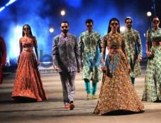 Lakme Fashion Week 2015 -Day 1 Photos