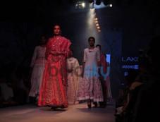 Lakme Fashion Week 2015 SOUMITHA Photos