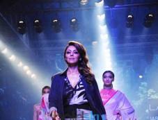 Lakme Fashion Week 2015  SATYA PAUL BY GAURI KHAN- Day 03- Show 8 Photos