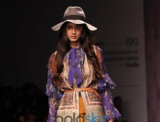 Amazon India Fashion Week 2015 HEMANT AND NANDITA Photos