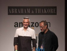 Amazon India Fashion Week 2015 ABRAHAM AND THAKORE Photos