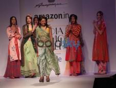 Amazon India Fashion Week 2015 ANUPAMA DAYAL Photos