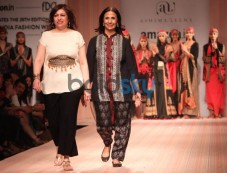 Amazon India Fashion Week 2015 ASHIMA LEENA Photos