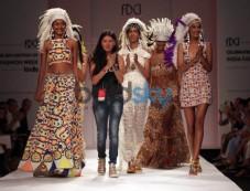 Amazon India Fashion Week 2015 PIA PAURO Photos