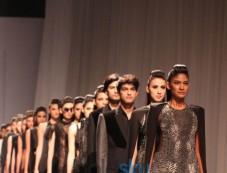 Amazon India Fashion Week 2015 ROHIT GANDHI And RAHUL KHANNA Photos