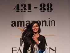 Amazon India Fashion Week 2015 SHWETA KAPUR Photos