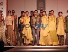 Amazon India Fashion Week 2015 VIRAL ASHISH AND VIKRANT Photos