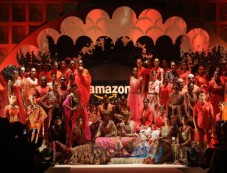 Amazon India Fashion Week 2015 GRAND FINALE Photos
