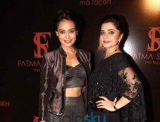 Launch Of Designer Fatma Shaikh New Store In Bandra Photos