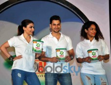 Soha And Kunal Launch Ariel Matic  Photos