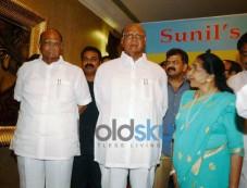 Wax statues of Sharad Pawar, Asha Bhosle unveiled in Mumbai Photos