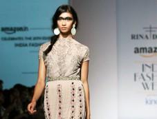 Designer Corner - Rina Dhaka Photos