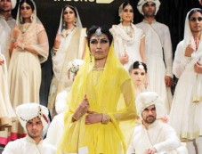 Designer Corner - Rohit Bal Photos