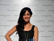 Yami Gautam At Spring Summer Collection 2015  Photos